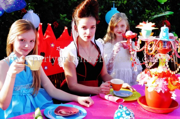 Props by Party Prop Hire