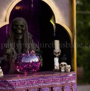 Skull Fortunes