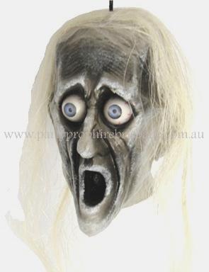 Horror/Halloween