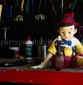 Geppetto's Workshop 2